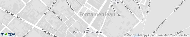 Delice Jardin Fontainebleau Restaurant Adresse Horaires Ouvert