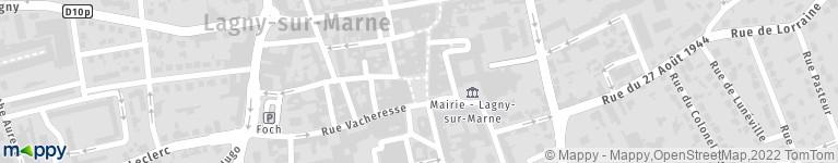 5e8145b48640d2 Vue Autrement Lagny sur Marne - Opticien (adresse, horaires)