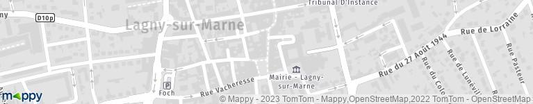 e145567e85c557 Alain Afflelou, 28 r Marchés, 77400 Lagny sur Marne - Opticien ...