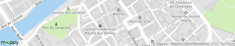 49e12dd1ebdb34 Jef Chaussures Enfant Compiègne - Magasin de chaussures (adresse ...