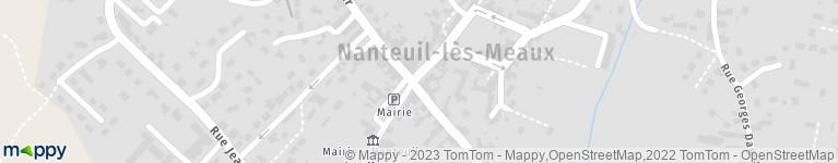 Rêves En Fleurs Nanteuil Lès Meaux Fleuriste Adresse Avis