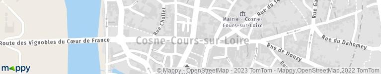 remise spéciale meilleure vente mignonne Bijouterie Barbery - Bijouterie à Cosne Cours sur Loire ...