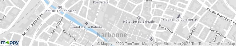 Optical Center NARBONNE - CENTRE-VILLE - Audioprothésiste (adresse ... d8f086ae8ba1