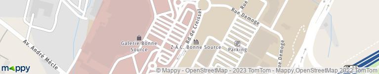 Optical Center NARBONNE - BONNE-SOURCE Narbonne - Audioprothésiste ... 5c06663668a9