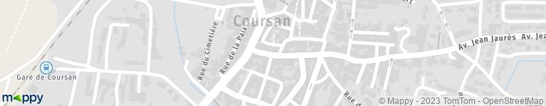 Canguilhem Paul Coursan Depots Ventes De Meubles Adresse