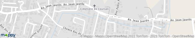 Canguilhem Francoise Coursan Epicerie Fine Adresse