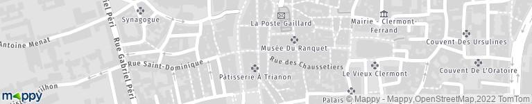 pas cher nouvelle apparence arrive Bijouterie Fustier Clermont Ferrand - Bijouterie (adresse ...