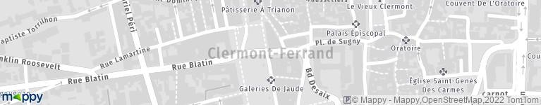 Mut Santé Clermont Ferrand - Mutuelle d assurance (adresse) fe8312836b8a
