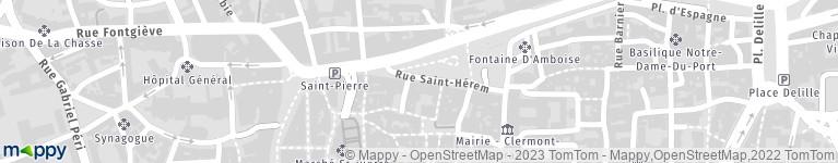 Pipo   Mario Clermont Ferrand - Association culturelle (adresse) 2c1a62d8c7