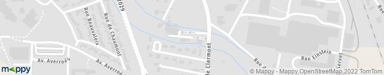 meilleur service sélectionner pour le dédouanement personnalisé Bijoux Fantaisie Totem, av Clermont, 63200 Ménétrol ...