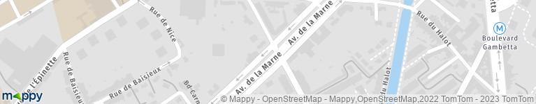Agence Retraite Carsat Tourcoing Adresse
