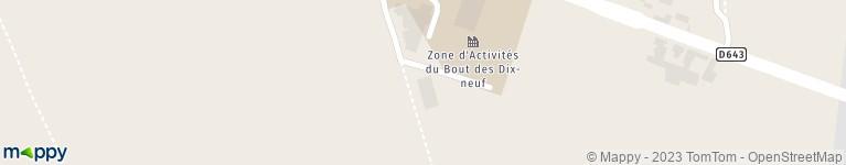 Mille Et Une Fenetres Zone Dactivité Du Bout Des 19 59157