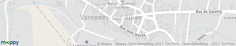 Veranda Rideau Varennes Sur Allier