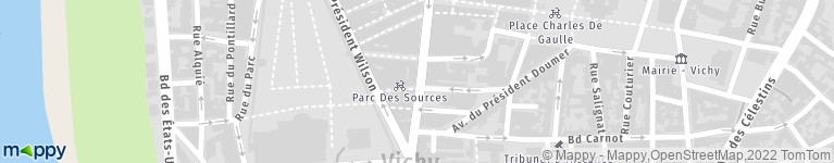 9d628ddbe6ff74 Armand Thiery, 13 r Georges Clemenceau, 03200 Vichy (adresse ...