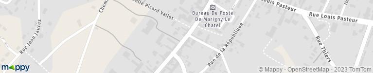 L Opticien qui Bouge Marigny le Châtel - Opticien (adresse, horaires) 525917f0cbbf