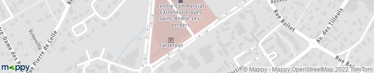 Optical Center SAINT-ANDRÉ-LES-VERGERS - TROYES, 9 av Charles de ... 3fbc018ad414