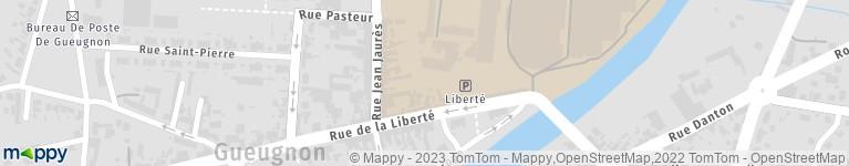 Carte Bourgogne Liberte.Banque Populaire Bourgogne Franche Comte 24 R Liberte 71130