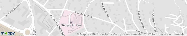 Clinique Du Parc Saint Priest En Jarez Clinique Adresse