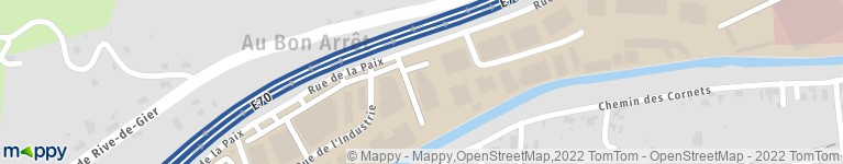 e1139f9f74b5aa Besson Chaussures, zi Vallée du Gier, 69700 Givors - Magasin de ...