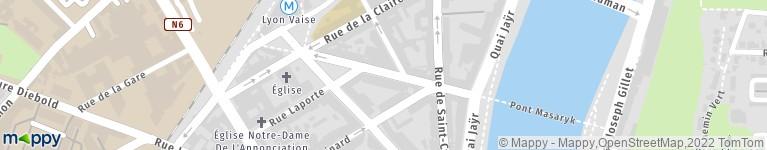 Mutualite Francaise Rhone Ssam, 17 r Masaryk, 69009 Lyon - Opticien ... 3bdd5235bb59