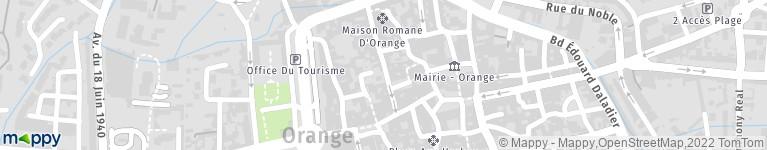 technologies sophistiquées conception de la variété meilleure vente Chapellerie Comparini Orange - Chapeaux (adresse, horaires)