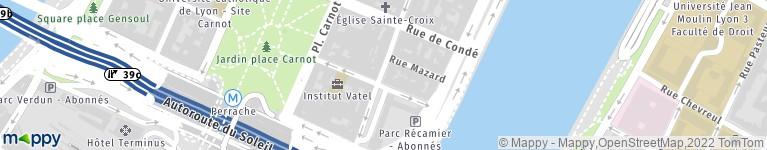 68d3cd70cfca Bau Kenzo-Alexandre Lyon - Restaurant (adresse, horaires, ouvert le ...