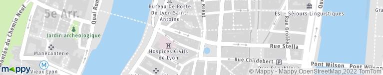 d9dce5b99a0f Kenzo, 10 r Ancienne Préfecture, 69002 Lyon - Magasins de vêtement ...