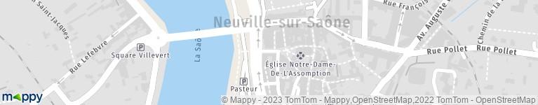 Comptoirs Et Bouchons Neuville Sur Saône Adresse