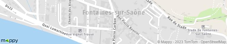 883c13c77d30db Optic 2000, 16 r Pierre Carbon, 69270 Fontaines sur Saône - Opticien ...