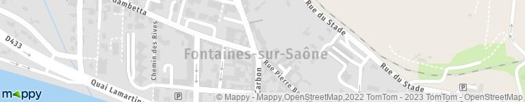 f98b0defa0e2e3 Lissac Opticien, 27 av Simon Rousseau, 69270 Fontaines sur Saône ...