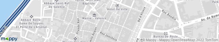 6c6681b9c803cc MEPHISTO SHOP CHAUSSEUR Valence - Magasin de chaussures (adresse ...