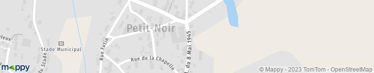 Puces 39 Petit Noir - Magasin discount (adresse, avis)