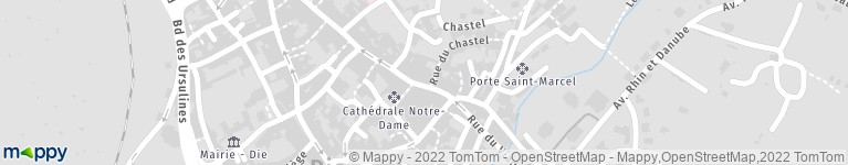 Optique Yves Poizat Die - Opticien (adresse, horaires) 8c5d15a052f1