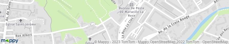 Carte Assurance Maladie St Jerome.Caisse Primaire D Assurance Maladie Marseille Centre