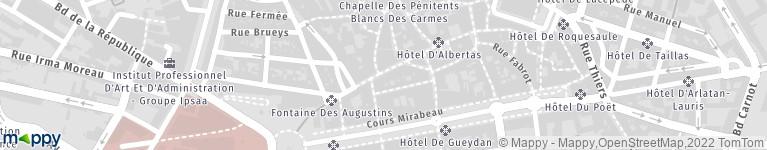 rencontrer d2ee6 ceeb7 Hylton Aix en Provence - Magasin de chaussures (adresse ...
