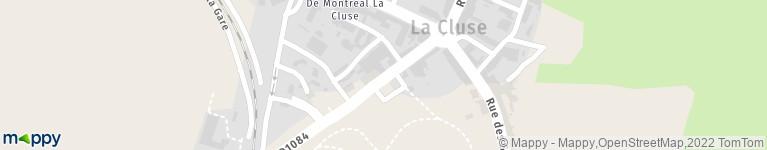 600bd003d6e3ec OPTICIEN NICOLAS FAURE Montréal la Cluse - Opticien (adresse ...