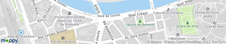 ab631ed041ffa3 Optical Center GRENOBLE, 1 r Doct Mazet, 38000 Grenoble ...