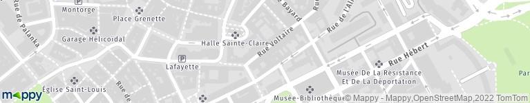 b4c537ab060 Dks Grenoble - Magasin de chaussures (adresse