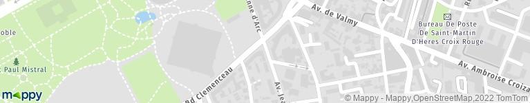 a86cc578b5acf0 Vue et Vous Grenoble - Opticien (adresse, horaires, avis)