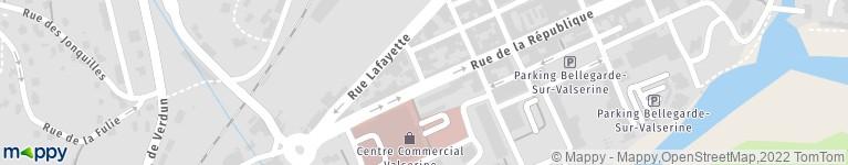 Les Vins De Martin Bellegarde sur Valserine - Caviste (adresse ... 0b64355d4ad