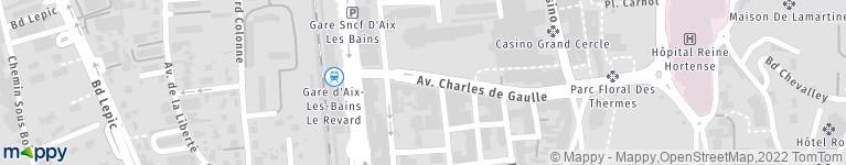 Burger Bar Aix Les Bains Restaurant Adresse Horaires