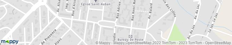 LU.NET OPTIQUE Château Arnoux Saint Auban - Opticien (adresse ... a62883b006c1