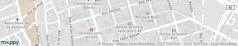942ba639a9 Sport Et Loisirs Saint Denis - Magasin de sport (adresse, horaires)