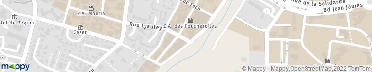 InfinyTech Saint Denis - Matériel informatique (adresse) 13b7b0c0f1a7