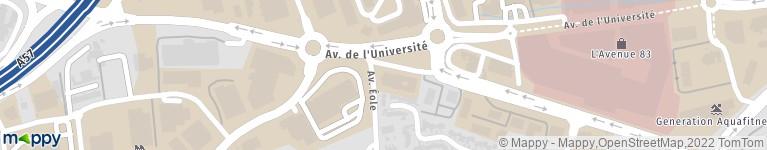 Optical Center TOULON - LES ESPALUNS, 245 av Université, 83160 La ... 58bc9035b902
