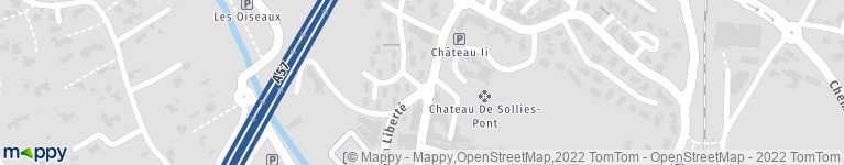 Centre Des Finances Publiques Sollies Pont Adresse Horaires