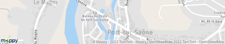 12dc9caa4b4 Service Social Conseil Général De Haute-Saône Port sur Saône ...