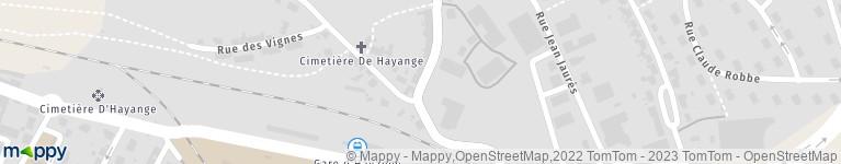 Multi Accueil La Maison Des Doudous Hayange Crèche Adresse