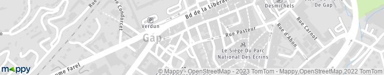Adréa Mutuelle, 1 Quinquies pl Grenette, 05000 Gap - Mutuelle d ... e4b2ddb858a1