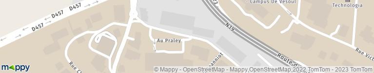 Optical Center VESOUL, r Petit Montmarin, 70000 Vesoul ... 02cba39df8e5